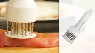 видео купить размягчитель отбиватель мяса
