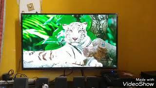 VU 39 inch Full HD LED Review