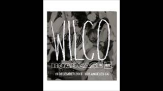 Jeff Tweedy- Please Tell My Brother Roadcase 027, December 19 2013, Los Angeles CA)