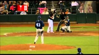 NotGraphs Video Scouting: Brian Flynn (LHP, Miami) and Cat Sounds