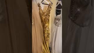 Свадебные платья VIRTU Atelier перед показом