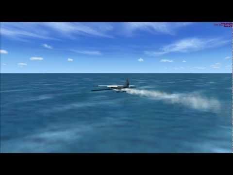 Britten Norman BN-2 Islander YV-2615 SVRS-SVMI 04-01-2013