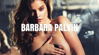 BARBARA PALVIN X LUISDAFILMS: INEFFABLE