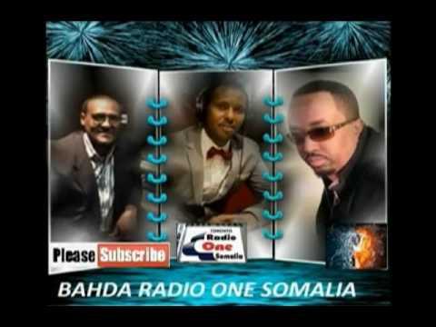 Toronto Radio One Somaliya May 13 2017