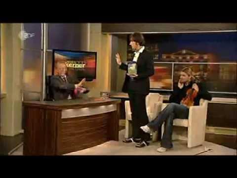 Johannes B. Kerner Show Teil 1