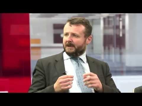 Navigating a path through the EU referendum result - Webcast Full