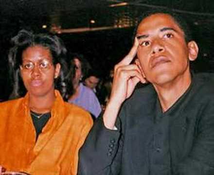 Ex-Gay Obama Had Homosexual Affair With Pastor