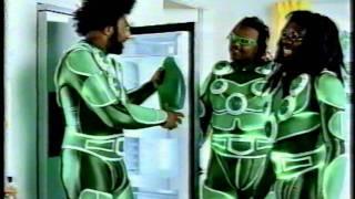 TV2 reklamer fra omkring 2004 #3