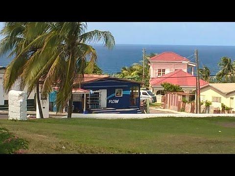 St.Kitts[SKB]Trip 2016 Mansion 4 Life