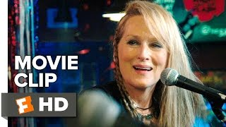 Ricki and the Flash Movie CLIP – Drift Away (2015) - Meryl Streep, Mamie Gummer Movie HD