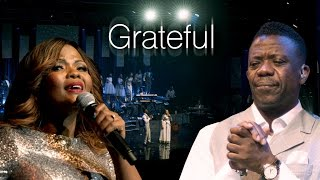 Benjamin Dube feat. Tebello Sukwene - Grateful
