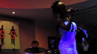 Simply the Best cover by Kat Riggins and Xpress Band