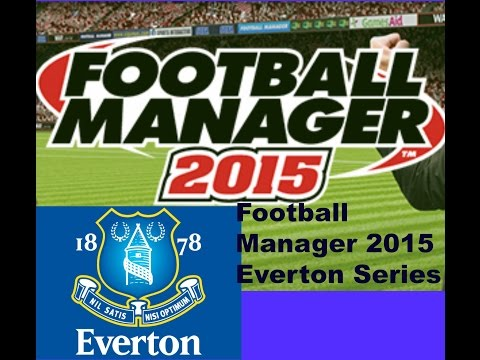 Football Manager 2015 Everton Episode 58 - Poor Defending = Poor Results