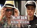 H&M'den neden atıldık? Moda videosu çekerken neler oldu?