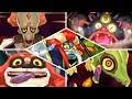 Yo Kai Watch 2 Psychic Specters All Bosses mp3