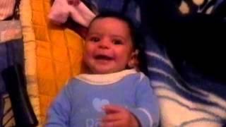 mirou bébé adorable