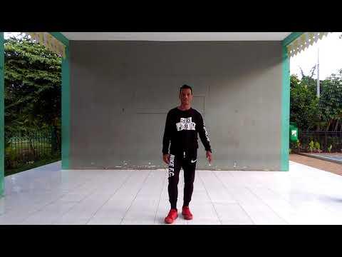 DOMIKADO DESPACITO | TUTORIAL DANCE | Dycal feat. Mario & Pretty Rico