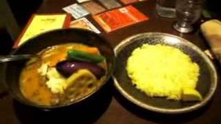コクがあるのにあっさり味の 札幌スープカレーをご堪能あれ http://www....