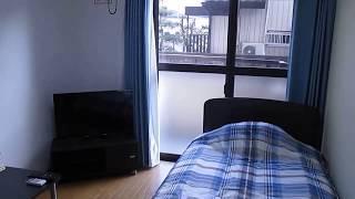 茨城県水戸市見和ウィークリーマンションの室内動画