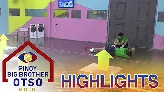 Fumiya at Yamyam, sumabak sa game 3 ng Pinoy Big Bakbakan challenge | PBB OTSO Gold