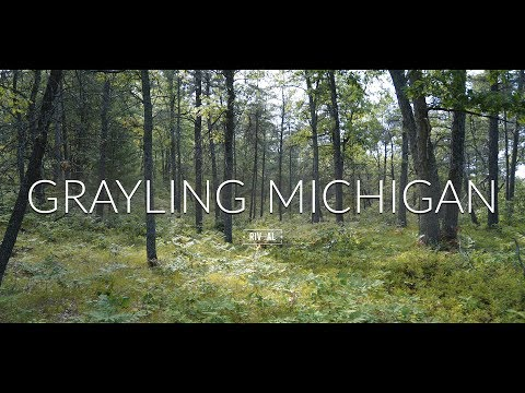 Grayling Michigan