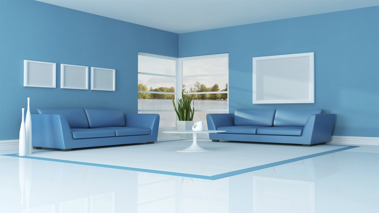 Living Room Color Paint Ideas  Living Room Colour