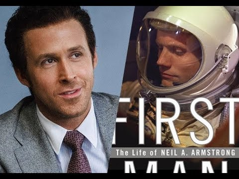 FIRST MAN -2018 FULL HD OFFICIAL MOVIE TRAILER