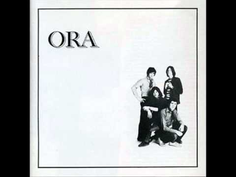 Ora - The seagull and the sailor