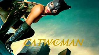 Catwoman - 34 - Rooftop