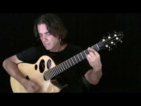 Let Her Go - Passenger - fingerstyle - guitar - Chapdelaine