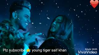 She don't know (millind gaba) latest song 2019  WhatsApp status