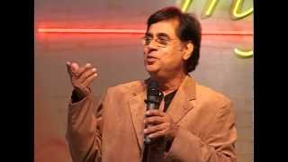 Seene Mein Sulagte Hain | The King Of Ghazals - Live Concert | Jagjit Singh