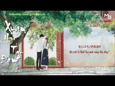 [Vietsub + Kara] Xuân Hạ Thu Đông - Marina Araki