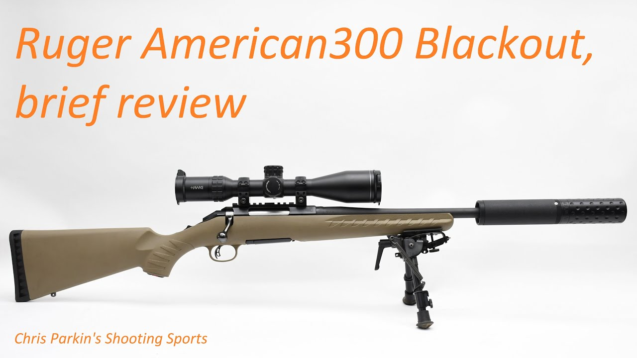 Rifle ranch ruger reviews american Mini