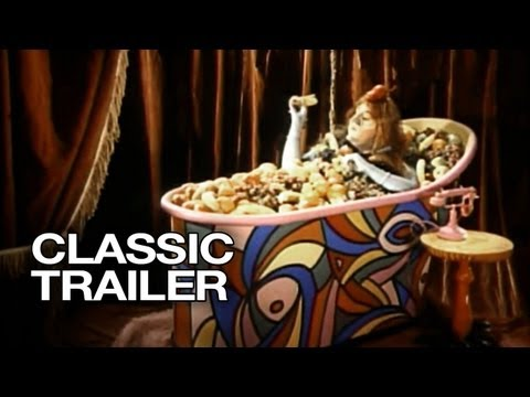 Pufnstuf (1970) Official Trailer #1 - Fantasy Movie HD
