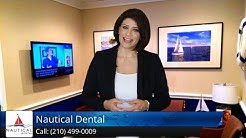 Tooth Extractions - Nautical Dental - San Antonio TX - Superb Five Star Review by Noemi D.
