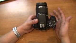Обзор зеркальной фотокамеры Canon EOS 1200D Veryvery.ru(Фотографии, которыми вы будете гордиться Снимайте качественные фотографии и видео с уникальным характером..., 2014-06-13T11:08:36.000Z)
