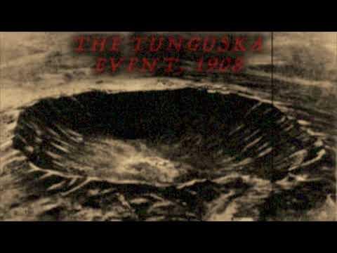"""""""The Tunguska Event, 1908"""" Creepypasta"""