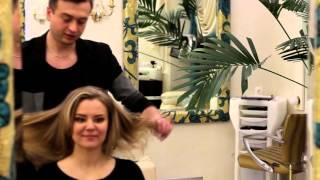 3D окрашивание волос ОМБРЕ GOLDWELL(, 2016-03-04T06:49:04.000Z)