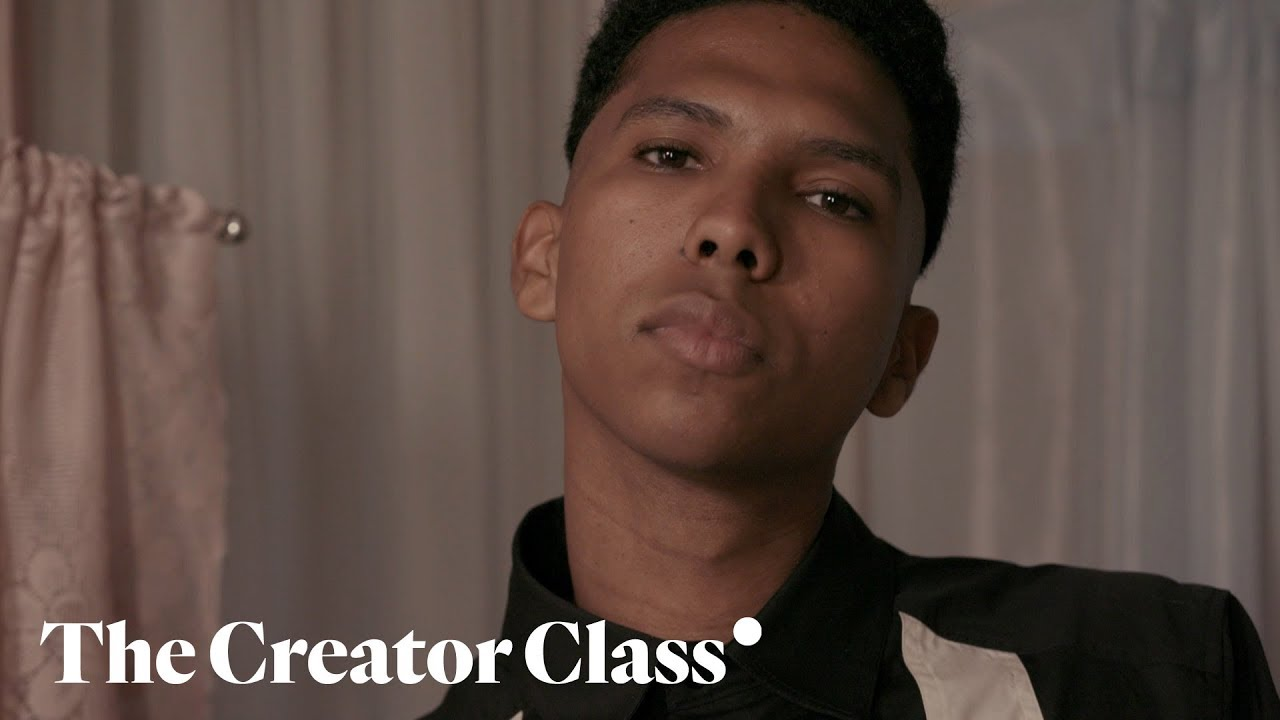Tyler Mitchell on his journey from making skate videos to shooting Beyoncé for Vogue