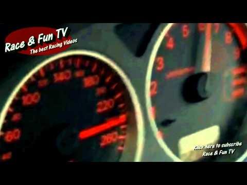 Lancer Evo 0-100 In 3,4 Seconds Acceleration