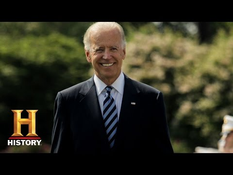Joe Biden: 47th U.S. Vice President - Fast Facts | History