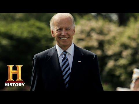 Joe Biden: 47th U.S. Vice President - Fast Facts | History