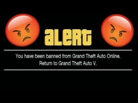 Rockstar Helpline Don't Care About False Perma Ban...