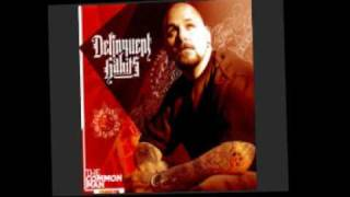 Delinquent Habits - The common man