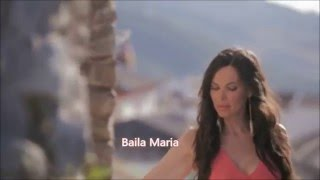 Ishtar Alabina & Gipsy Kings - Baila Maria (New Version)
