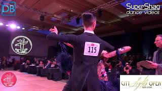 Part 5! Approach the Bar with DanceBeat! Pro RS Standard! USDC 2017!Serhiy Averkov and Olena Barna!