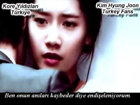 Kim Bum Soo & Taeyeon Different Turkish Sub