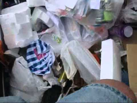 5 20 13  Dancing Fer Cash In Trash Vid