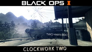 """Most Insane Black Ops 2 - PC Movie """"Clockwork Two"""" 